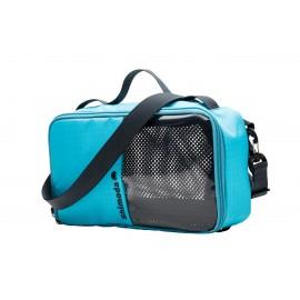 Shimoda średnia torba na akcesoria - River Blue