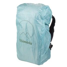 Shimoda osłona przeciwdeszczowa na Explore 40 and 60