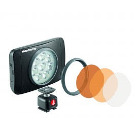 Lampa ledowa LUMIMUSE 8 Manfrotto 8 Led