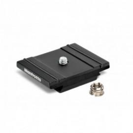 Płytka Manfrotto 200PL-Pro do systemów RC2, Q2, Arca