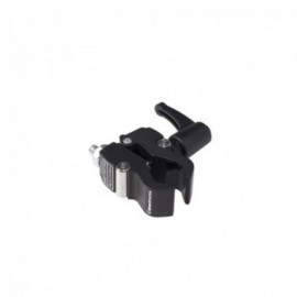 "Klamra Manfrotto NANO CLAMP z adapterem 1/4"" - 3/8"""