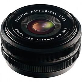 Obiektyw FUJIFILM FUJINON XF 18mm f/2 R GWARANCJA 3 LATA!