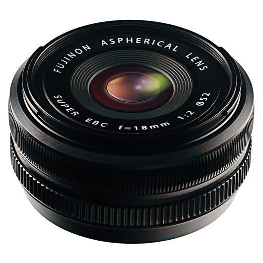 Obiektyw FUJIFILM FUJINON XF 18mm f/2 R CASHBACK 215ZŁ GWARANCJA 3 LATA!