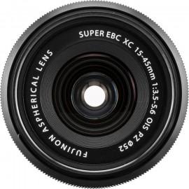 Obiektyw FUJIFILM FUJINON XC 15-45mm f/3.5-5.6 OIS PZ CZARNY GWARANCJA 3 LATA!