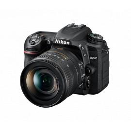 Lustrzanka NIKON D7500 + AF-S DX NIKKOR 16-80 VR + osłona na LCD MAS Gratis!