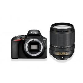 Lustrzanka NIKON D3500 + AF-S DX 18–140 VR + torba Nikon CF-EU11