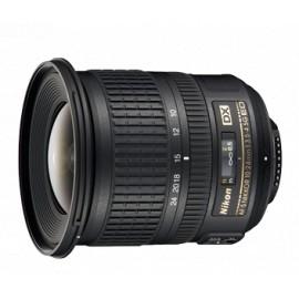 Obiektyw AF-S DX NIKKOR NIKON 10-24mm f/3.5-4.5G ED + TENBA Tools 16″ Wrap black