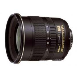 Obiektyw AF-S DX Zoom-NIKKOR 12-24mm f/4G ED-IF + TENBA Tools 16″ Wrap black