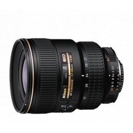 Obiektyw AF-S Zoom-NIKKOR 17-35mm f/2.8D ED-IF + TENBA Tools 16″ Wrap black