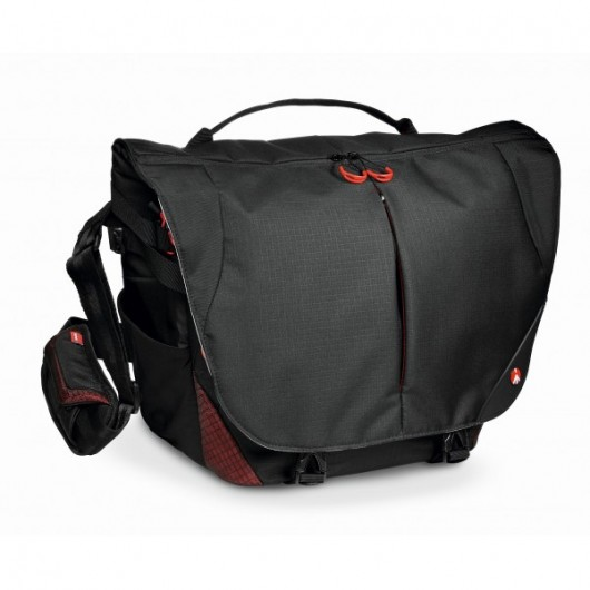 Manfrotto Torba Messenger Bumblebee M-30 PL