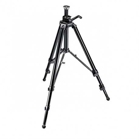 Statyw MANFROTTO 475B PRO GEARED TRIPOD