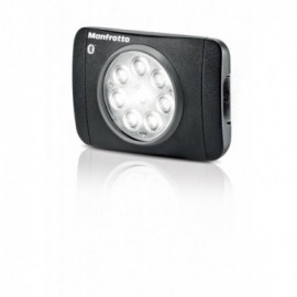 Lampka 8 LED Manfrotto LUMIMUSE + bluetooth