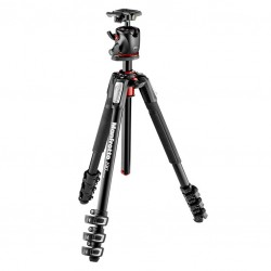 Manfrotto Statyw MT190XPRO4 z głowicą MHXPRO-BHQ2