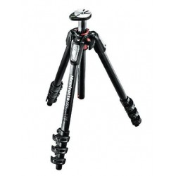 Manfrotto statyw 055 XPRO Carbon 4 sekc.