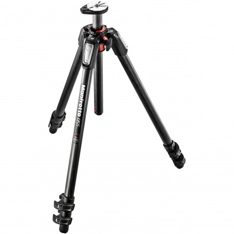 Manfrotto Statyw 055 XPRO Alu 3 sekc.