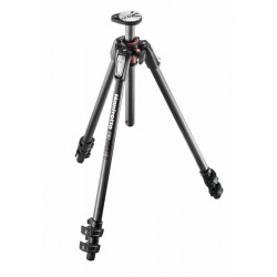 Manfrotto statyw 190 XPRO Carbon 3 sekc.
