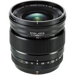 Obiektyw FUJIFILM FUJINON XF 16mm f/1.4 R WR