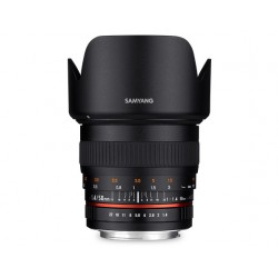 Obiektyw SAMYANG 50 mm F1.4 AS UMC Canon