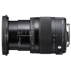 Sigma 17-70 F2.8-4 DC MACRO OS HSM Nikon