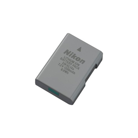 Akumulator NIKON EN-EL14A 1230 mAh