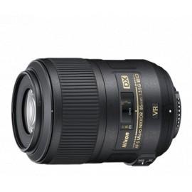 Obiektyw AF-S DX Micro NIKKOR 85mm f/3.5G ED VR