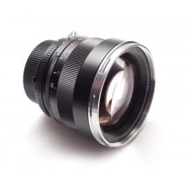 Obiektyw ZEISS Planar T* 1,4/85 ZE Canon