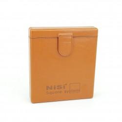 NiSi 150mm Box NS-C-150 - Pudełko na filtry