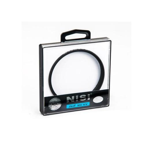 Filtr NiSi Pro MC UV