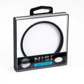 Filtr NiSi Pro MC UV 46mm
