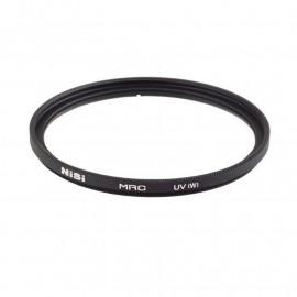 NiSi MRC UV Filtr - 55mm