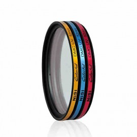 NiSi Colorful DMC UV Blue Filtr - 52mm