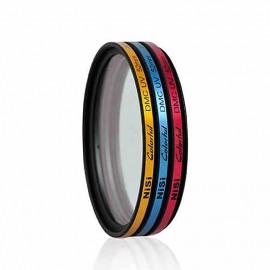 NiSi Colorful DMC UV Red Filtr - 52mm