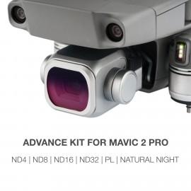 Zestaw filtrów NiSi ADVANCE kit do DJI Mavic 2 Pro PRZEDSPRZEDAŻ