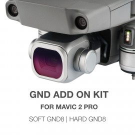 Zestaw filtrów NiSi GND Add-On do DJI Mavic 2 Pro