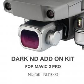 Zestaw filtrów NiSi DARK ND Add-On do DJI Mavic 2 Pro PRZEDSPRZEDAŻ