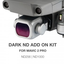 Zestaw filtrów NiSi DARK ND Add-On do DJI Mavic 2 Pro
