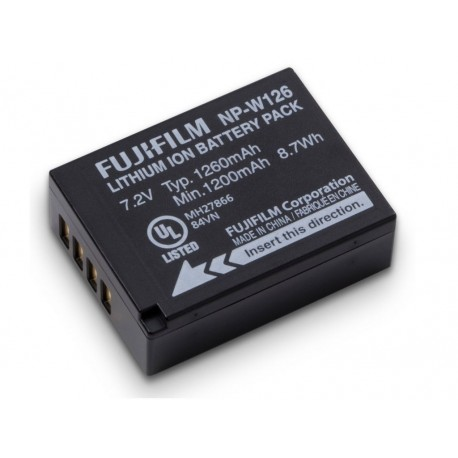 Akumulator FUJI FujiFilm NP-W126