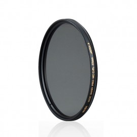 NiSi Pro MC CPL Filtr Polaryzacyjny - 72mm