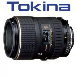 Obiektyw TOKINA AT-X M 100mm F/2.8 AF PRO D Nikon