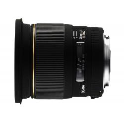 Sigma 20mm f/1.8 EX DG ASP RF Canon