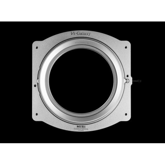 Uchwyt Filtrowy NiSi V5 GALAXY + NC CPL edycja limitowana