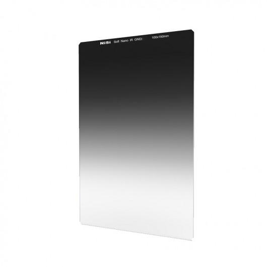 Filtr Połówkowy NiSi nano IR GND Soft 100x150mm