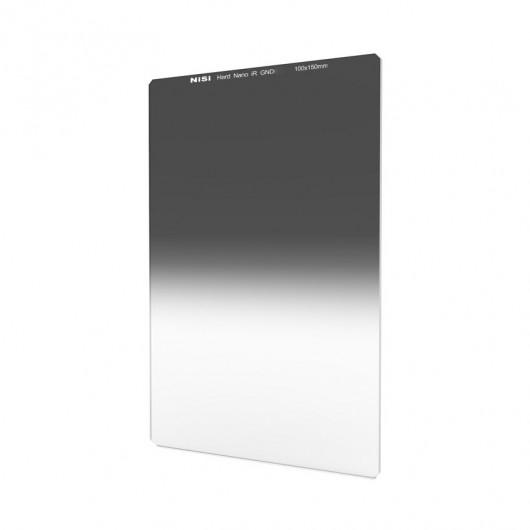Filtr Połówkowy NiSi nano IR GND Hard 100x150mm