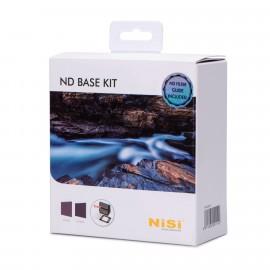 NiSi 100mm ND Base kit - Zestaw Filtrów