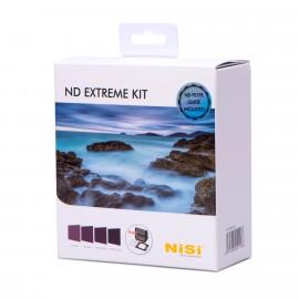 Zestaw Filtrów NiSi ND EXTREME kit 100mm – ekstremalny