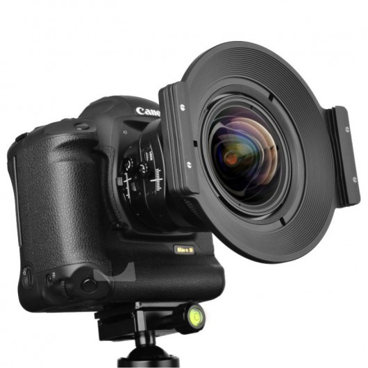 Uchwyt filtrowy NiSi Q 150mm do Canon TS-E 17mm F/4L