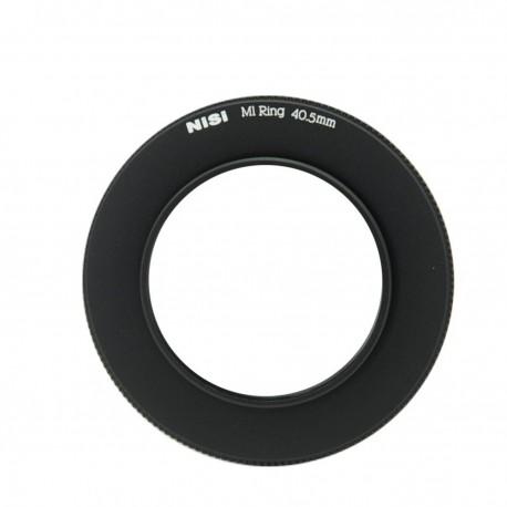 Adapter 40,5-58mm NISI do uchwytu 70mm M1