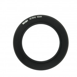 NiSi 70mm M1 Adapter (58-43mm) - 43mm