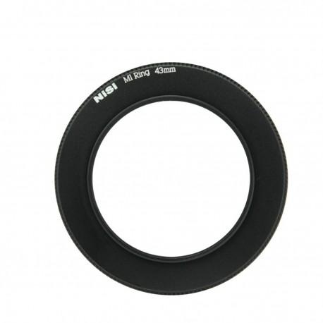 Adapter 43-58mm NISI do uchwytu 70mm M1