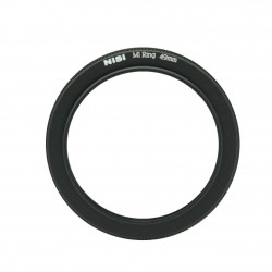 NiSi 70mm M1 Adapter (58-49mm) - 49mm